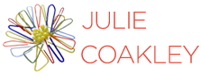 Julie Coakley Mobile Logo